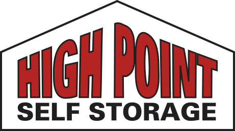 High Point Self Storage, North Lima, OH